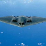 Developments in Stealth Technology