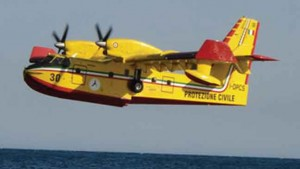 Military Application of Amphibious Aircraft in the Indian