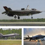 Rolls-Royce Awarded Production And Support Contracts for F-35B