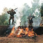 Cadre Restructuring in Indian Army