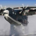 Military Application of Amphibious Aircraft in the Indian Environment