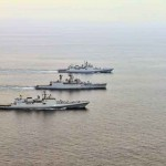 India's maritime and other challenges in the Indo-Pacific region