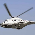 The Royal Netherlands Navy Takes Delivery NH90 NFH Fleet