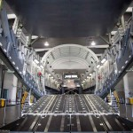 Boeing Delivers C-17 Cargo Compartment Trainer to Royal Australian Air Force