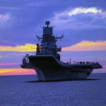 Employment of INS Vikramaditya for Military Diplomacy and Power Projection