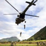 Airborne and Special Forces: Reassessing Role, Tasks and Organisations