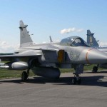 Saab at Aero India: Brings ready-for-tomorrow defence and security solutions