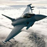 Eurofighter Typhoon Jets for Saudi Arabia