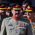 General Raheel Sharif: Self Serving, Unscrupulous and Un-Gentlemanly