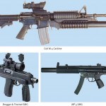 Short-circuiting Carbines procurement for Army, but why not Assault Rifles?