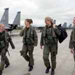 Plight of Women in the US Military