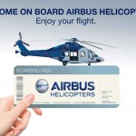 Welcome on board: Airbus Helicopters takes off!