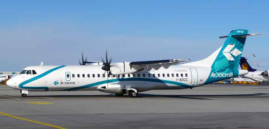 air transport in india