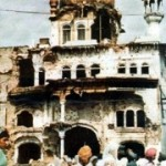 Operation Bluestar: The British connection