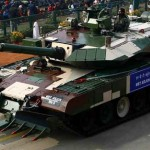 Fate of DRDO Developed Arjun Tank