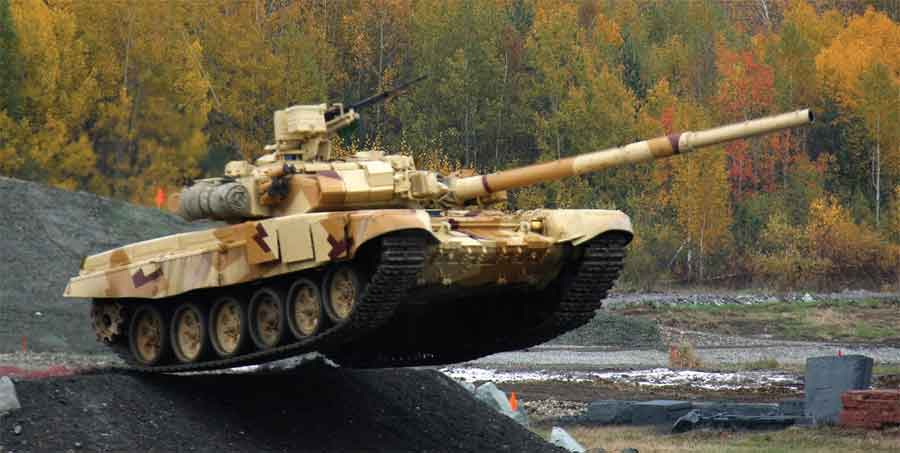 Increase in FDI Cap Alone Not Enough for Defence Sector