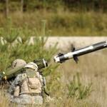 US Javelin vs Israel's Spike