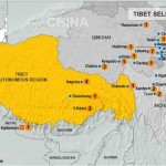 Tibet : Strategic Frontier of India