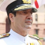 Admiral RK Dhowan Appointed the New CNS