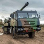 Nexter & MBDA showcase cutting edge European Armament Technology