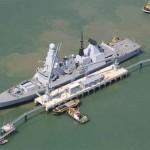 Designing A Modern Dockyard
