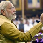 Foreign Policy and Power Projection under Modi