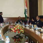 Cooperation between Air Forces of Japan and India