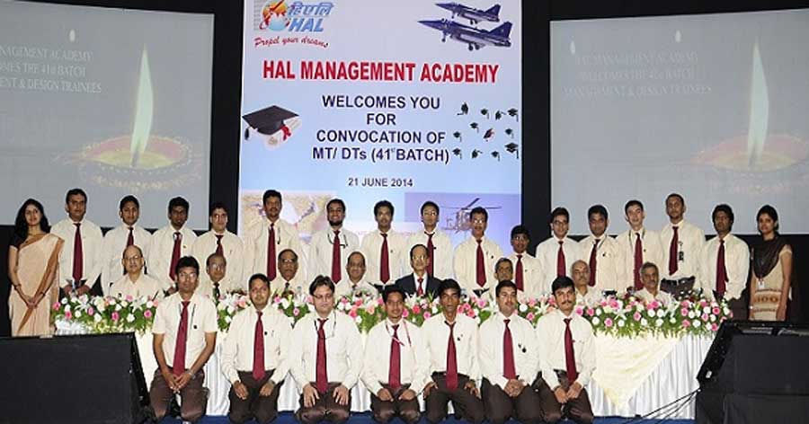 hal training institute