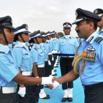 IAF welcomes 193 Flying Officers