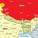 Tiered Border Defence against China