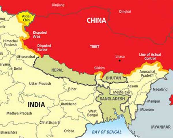 Image result for indo china disputes