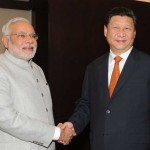 Modi's Impending visit to China