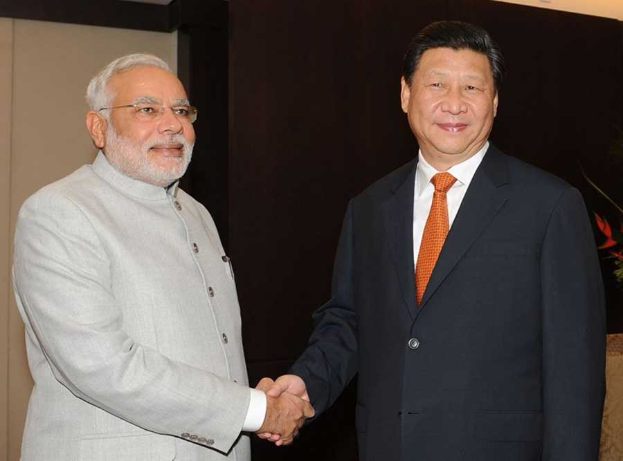 Xi Jinping on Modi's Turf: A Strategic Perspective