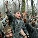 Kashmir: The Victim of a Non-Linear Conflict Trap