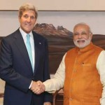 Kerry's Visit: India and America need each other