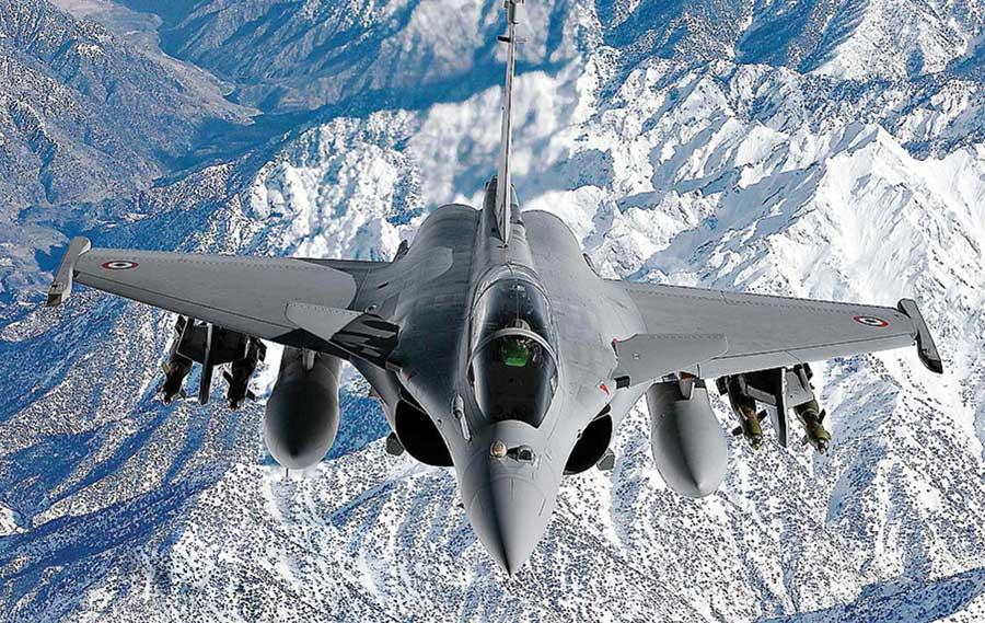 Rafale Fighter Jet: Deal, No Deal?