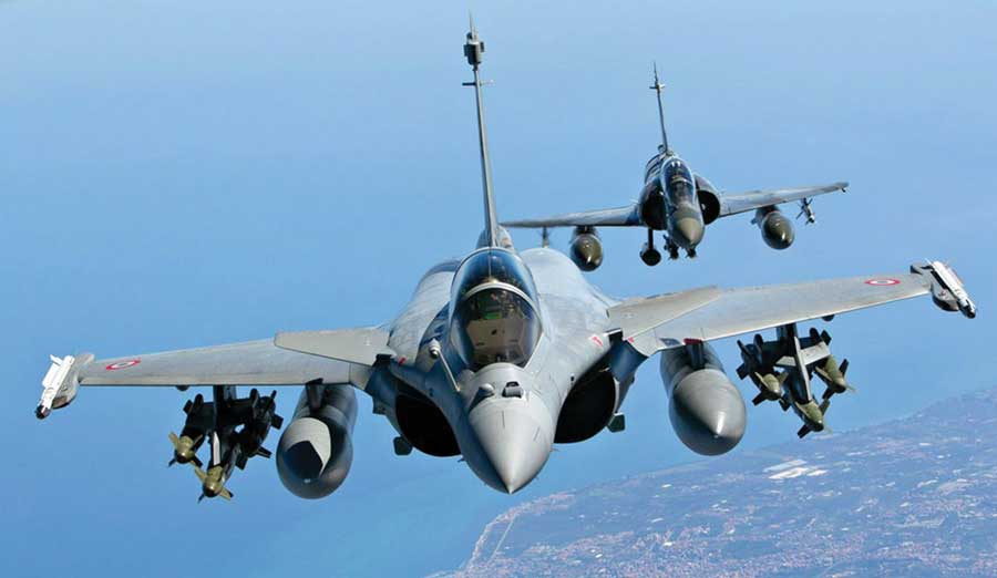 Inadequate Budgetary Allotment and India's Defence Preparedness