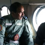 Chairman COSC & CAS visits Flood Affected J&K to oversee Relief and Rescue Operations