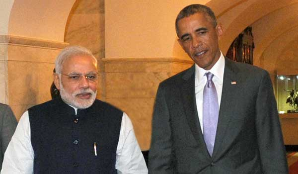 When Modi made his moves in the US