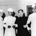 The Years of Hindi-Chini Bhai-Bhai