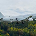 Boeing Delivers 18th P-8A Poseidon to the US Navy