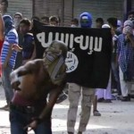 ISIS Flags in Kashmir: Dangers ensconced in mass appeal