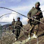 Checking Cross LoC Infiltration by Pakistan