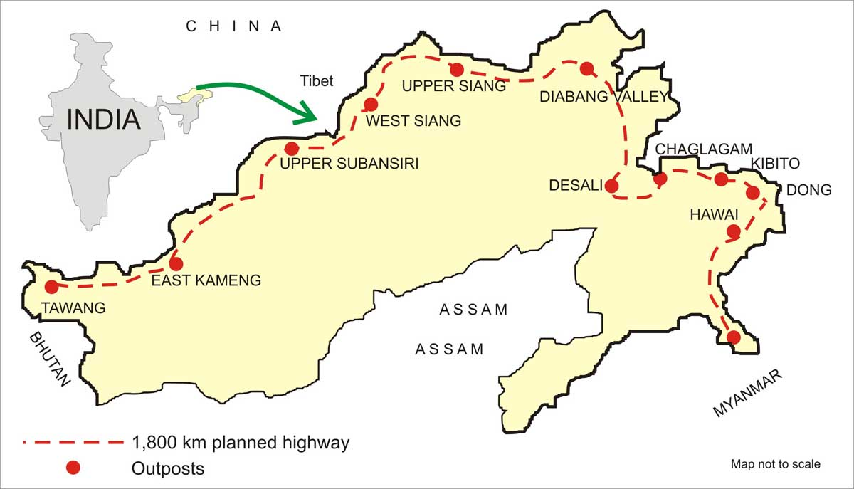 Why the India-China Border Issue Remains Intractable