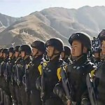 The PLA Army: Vision 2025