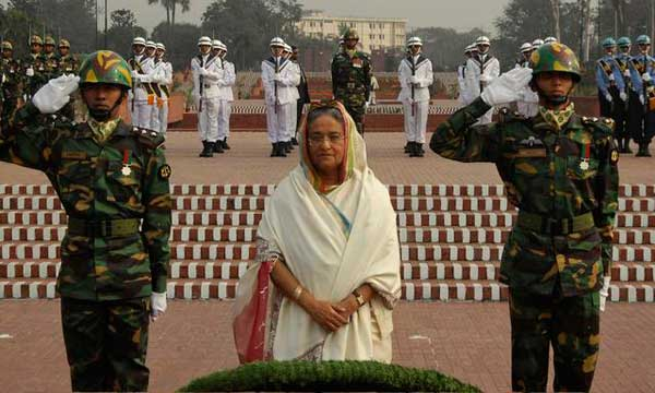 Bangladesh – A New South Asian Tiger or an Authoritarian state?