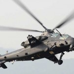 Helicopters in Military Aviation in China