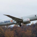 Boeing Delivers Sixth P-8I Maritime Patrol Aircraft to India