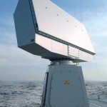 Airbus delivers more naval radars to US Navy under contract to Lockheed Martin