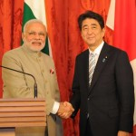 First India-Japan 2+2 Dialogue